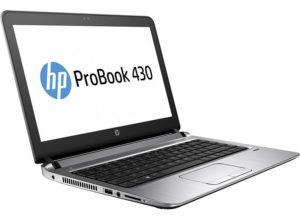 HP ProBook 430 G3 3QL32EA#ABU