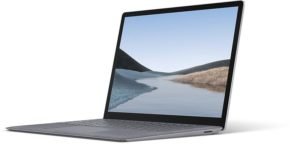 Microsoft Surface Laptop 3 for Business i5 8GB 256GB 13,5″