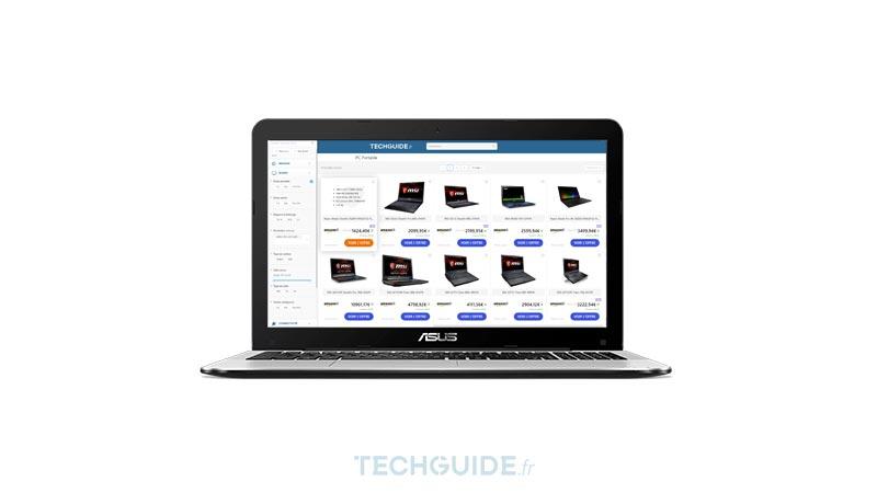 Comment bien choisir son écran de PC Portable ?